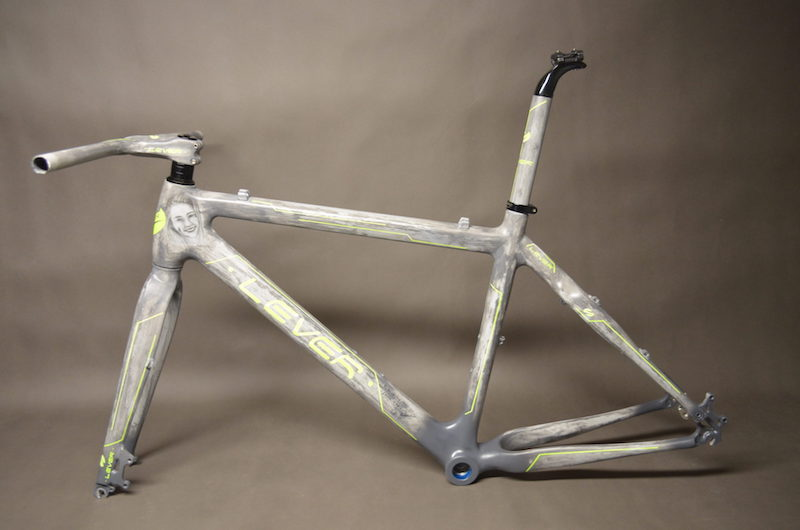 rama od roweru