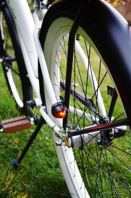 błotnik od roweru
